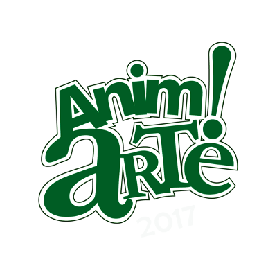 Logotipo Animarte 2017