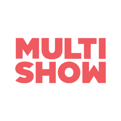 Logotipo Multishow