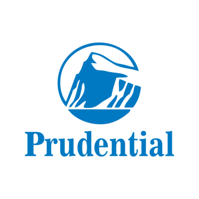 Logotipo Prudential
